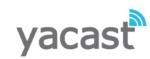 Apprenti(e) Assistant(e) de Gestion – Yacast