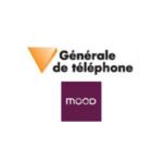 Mood by Générale de téléphone Recrute – BAC+2 / BTS NDRC / BTS MCO