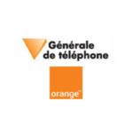Orange by Générale de téléphone Recrute – BAC+2 / BTS NDRC / BTS MCO